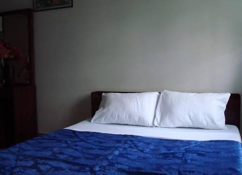 Good Will Guest House, Amphoe Muang, Thailand, Thailand giường ngủ và bữa ăn sáng và khách sạn